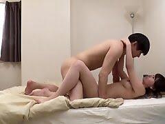 Panty wearing hottie...