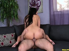 This hot MILF loves getting...